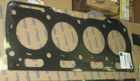 Прокладка головки блока / HEAD GASKET АРТ: 10000-12785