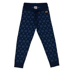 Брюки Voksi Double Knit Nordic Blue