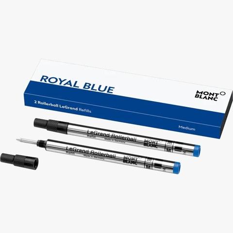 Стержни для роллера LeGrand (M), цвет Royal Blue