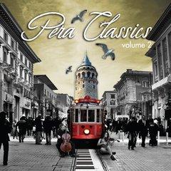 Vinil \ Пластинка \ Vynil PERA CLASSİC'S - 2 / LP