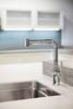 Смеситель для кухни с выдвижной лейкой DRAKO 331902H2 - фото №2
