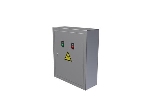 ЩАП-73  250 А IP54 SCHNEIDER ELECTRIC