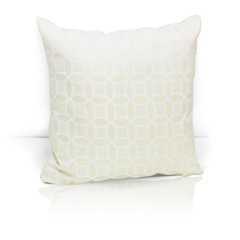 Подушка декоративная Любава светло-бежевый