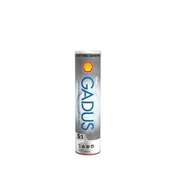 Пластичные Смазки Shell Gadus S5 V42P 2,5 s5_туба.jpg
