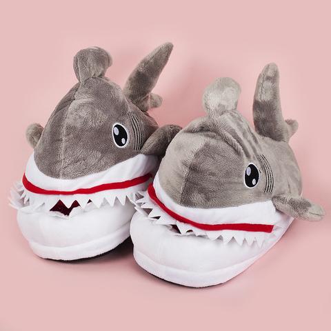 Тапки Shark 35-40