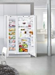 Холодильник Liebherr SBS 70I2