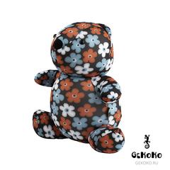 Подушка-игрушка антистресс Gekoko «Цветочный Мишка» 6