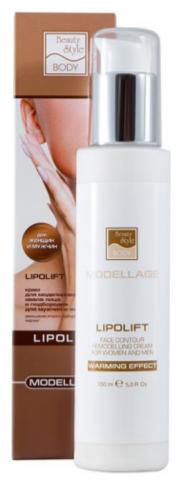 Моделирующий крем для лица Lipolift Modellage Beauty Style, 150 мл.