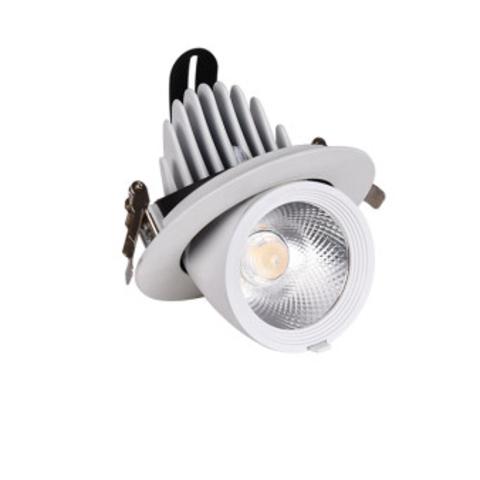 Встраиваемый светильник 11 by DesignLed
