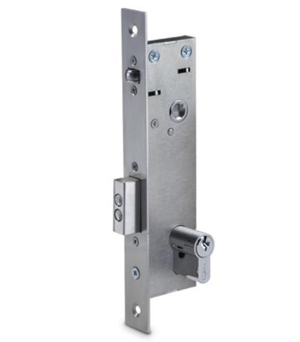 Дверной электромеханический замок PERCo-LBP85.1