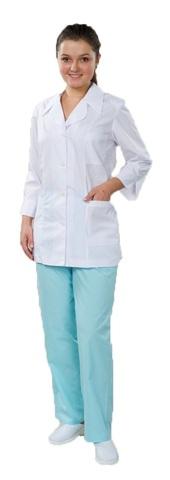 Куртка м.112 цвет 0 (белый)