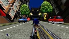 Sonic Adventure 2 (для ПК, цифровой ключ)