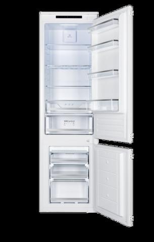 Встраиваемый двухкамерный холодильник Hansa BK347.3NF