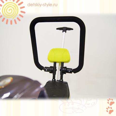 О777ОО (с функцией велосипеда)