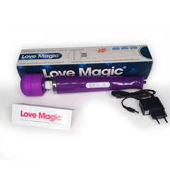 Love magic беспроводной фиолетовый 20 режимов