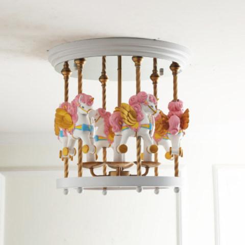 Потолочный светильник Daisy by Bamboo