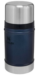 Термос для еды Stanley Classic  0.7 L Синий - 2