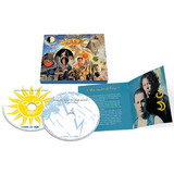 Tears For Fears / The Seeds Of Love (Deluxe Edition)(2CD)