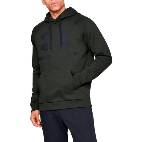 Толстовка Under Armour Rival Fleece Logo 1345628-310