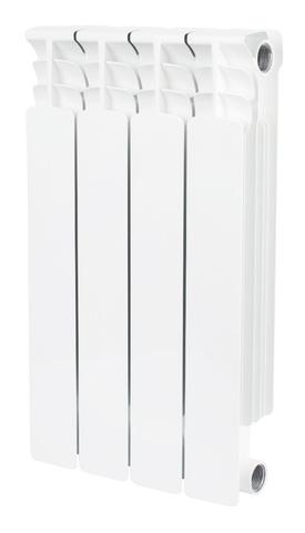 Stout Space 500, 4 секции - радиатор биметаллический (SRB-0310-050004)