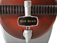 Домашняя мини-пивоварня BeerMachine DeLuxe 2007, фото 2