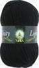 Пряжа Vita Unity Light 6013 (Черный)