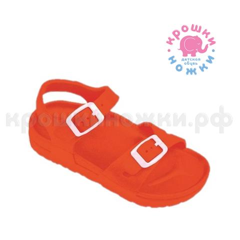 Туфли пляжные оранжевый Тинго (ТРК ГагаринПарк)