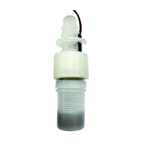 Комплект клапанов забора/подачи для насосов до 20 л/ч (2 шт.), PVDF-Дютрал/SFT0130011 Etatron D.S. (Италия)