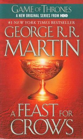 9780553582024 - Feast For Crows, A