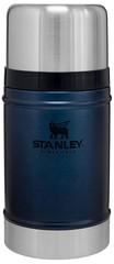 Термос для еды Stanley Classic  0.7 L Синий