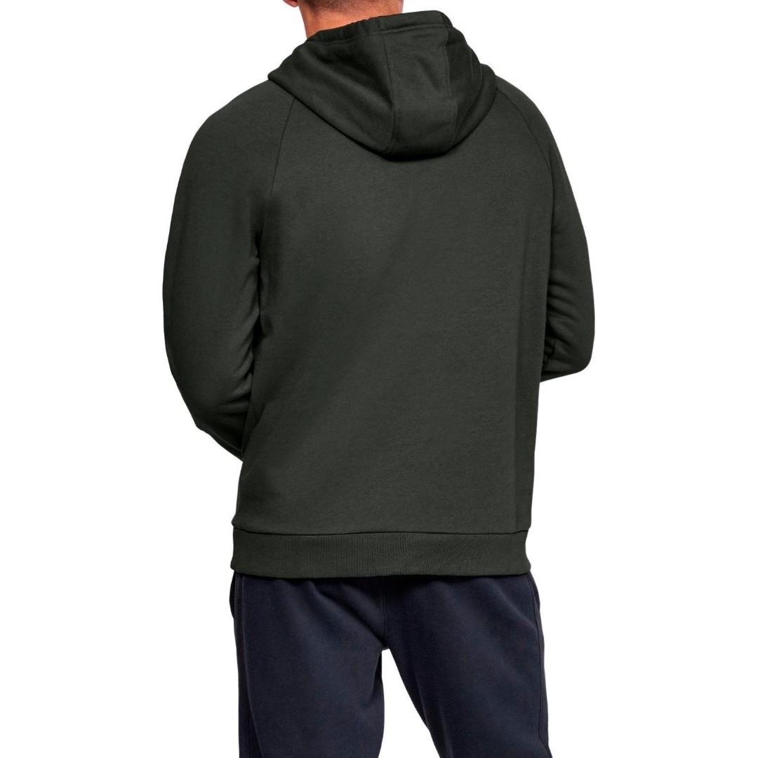 Толстовка Under Armour Rival Fleece Logo 1345628-310