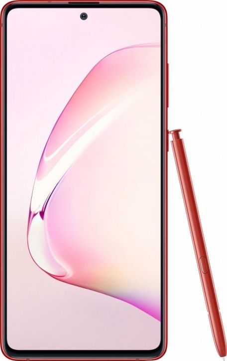Note 10 Lite Samsung Galaxy Note 10 Lite 8/128GB Красный red1.jpeg