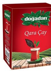 Çay \ Чай \ Black Tea Doğadan  Qara çay 250 q