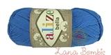 Пряжа Alize Bella 387 василек