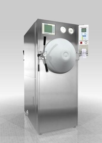 Стерилизатор паровой ГКД-100-4 - фото