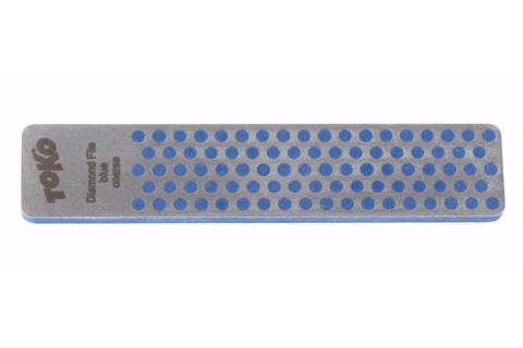 Картинка напильник Toko напильник Diamond алмазный 110 мм синий - 1