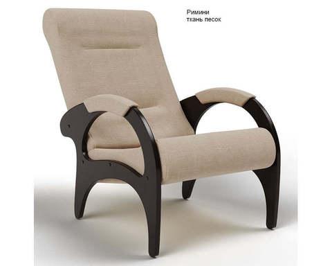 Кресло для отдыха Римини (Модель 41) ткань