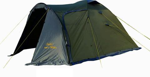 Палатка RINO 3 (цвет Forest)