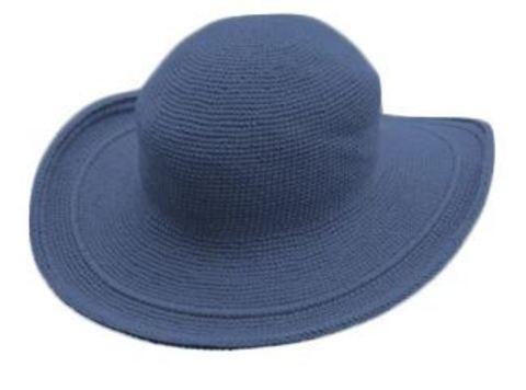 Шляпа от солнца FOXGLOVES