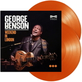 George Benson / Weekend in London (Coloured Vinyl)(2LP)