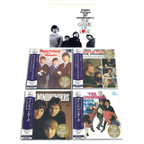 Комплект / The Mindbenders (4 Mini LP CD)