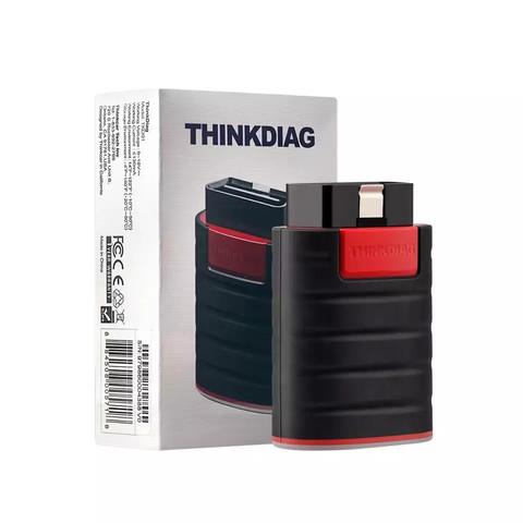 ThinkDiag (аналог Launch EasyDiag 4.0)