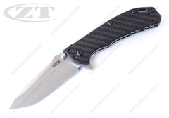 Нож ZERO TOLERANCE 0566CF Hinderer