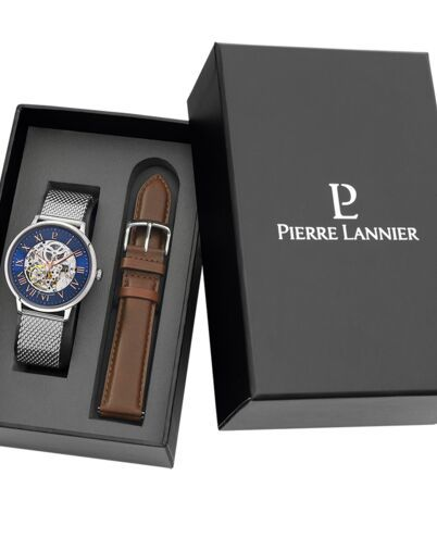 Мужские  часы Pierre Lannier AUTOMATIC 391C168