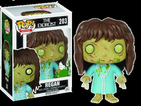 Фигурка Funko Pop! Movies: The Exorcist - Regan