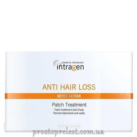 Revlon Professional ICT Anti-Hair Loss Intragen 5 Patch - Пластырь против выпадения волос