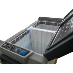 Купить Компрессорный автохолодильник Alpicool T60 от производителя недорого.