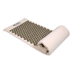 Акупунктурный коврик-сумка НИРВАНА Премиум