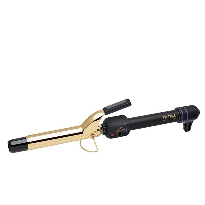 Стайлер 24K Gold 25 мм