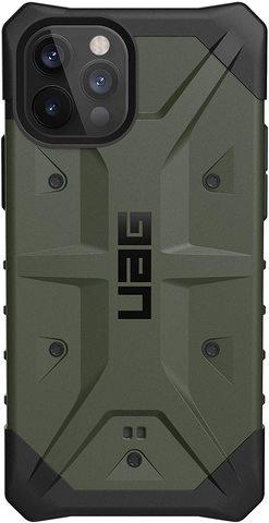 Чехол Uag Pathfinder для iPhone 12/12 Pro (Mallard)